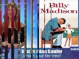 Adam Sandler: Best Of The &#039 Jack And Jill&#039 Star!