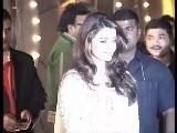 Aishwarya Rai Bachchan' S Baby Likely To Arrive On November 17 - Exclusive News