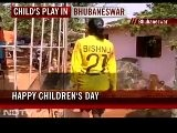Aiming High And Big: Slumgirl Footballer Bishnupriya