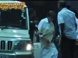 Aishwarya Rai Bachchan ADMITTED To The HOSPITAL