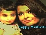 Aishwarya With Her Baby Girl - Aishwarya Delivered A Baby Girl