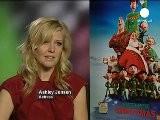 Aardman&#039 S Star-studded Arthur Christmas