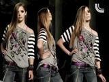 Avril Lavigne Launches Abbey Dawn