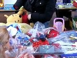 Ardennes : Bourse Aux Jouets &agrave Hargnies