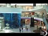 Apre In Marocco Il Pi&ugrave Grande Centro Commerciale Dell&#039 Africa. A Casablanca Un Megamall Sulle Coste Dell&#039 Atlantico
