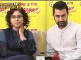 Aamir Khan & Kiran Rao Get A Baby Boy