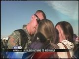 Ayers Family Reunited Once Again - Catherine Crane Reports