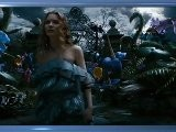 Alice In Wonderland - Trailer Italiano