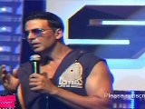AKSHAY KUMAR AT LAUNCHING OF NEW CHANNEL SONIC - 11.mp4