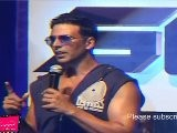 AKSHAY KUMAR AT LAUNCHING OF NEW CHANNEL SONIC - 10.mp4