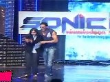 Akshay Kumar Kitting @ New Action Channel Sonic