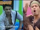 Akashdeep & Amar FIGHT Over Mahek Chahal In Bigg Boss 5