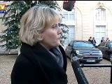 Attaque D' Hollande Contre Sarkozy :propose Intolé Rables Pour Morano