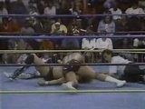 Barry Windham Vs. Steve Austin-TV Title Fall 3 3