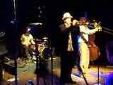 Bill Bailey - The New Orleans Function Jazz Band
