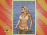 Beth Phoenix Summer Skin
