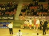 Bouc Volley-Ajaccio 3-0!!!