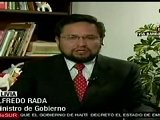 Bolivia Espera Mantener Buena Relaci&oacute N Con Chile