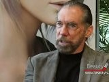BeautyTV And Hair Legend John Paul DeJoria, Pt2