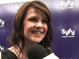 Blastr Amanda Tapping Interview