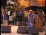 Bob Marley & The Wailers Africa Unite Live Santa Barbara