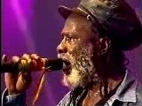 Burning Spear : Foggy Road Live