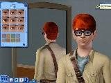 Let&#039 S Play Die Sims 3 #007 Deutsch HD - Sims Erstellen: Die Schl&ouml Mpels 7 8
