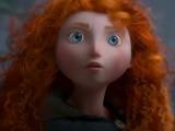 Brave - El Nuevo Proyecto De Pixar Para 2012