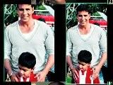 Bollywood&#039 S Khiladi Akshay Kumar Trains Khiladi Junior &ndash Latest Bollywood News