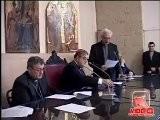 Barra NA - Cirio Miniero Nuovo Vescovo Di Vallo Della Lucania