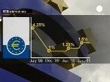 Bce: Tassi Fermi All&#039 1,5%, La Crescita Sar&agrave Pi&ugrave Lenta