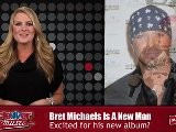 Bret Michaels Talks Health, New Album & Summer Tour