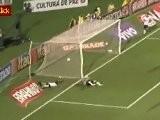 Botafogo Vence O Corinthians No Pacaembu