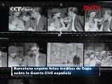 Barcelona Expone Fotos In&eacute Ditas De Capa Sobre La Guerra Civil Espa&ntilde Ola