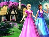 Barbie And The Diamond Castle 2008 - FULL MOVIE - Part 9 10