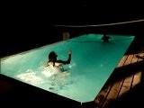 Badminton Aquatique De Nuit