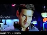Business Man Trailer - Mahesh Babu & Kajal Agarwal