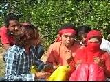 Bardas Ke Goli - Ghumatari Mooh Bandh Ke - Halchal Siwani Bhojpuri Angle Music