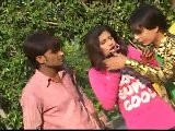 Bardas Ke Goli - Itna Laika Se Kaam Chalvalelu - Halchal Siwani - Bhojpuri Angle Music