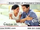 Buick GMC Woodland Hills, CA - Buick GMC Discount Service C