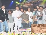 Bodyguard Audio Launch - Venkatesh Trisha