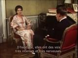 CALLAS - Entretien BBC 1968