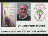 Dr. Jean-Pierre Dickè S - L' Homme Artificiel Partie 3 4