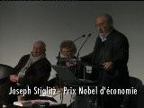 Crise : Comment é Viter La Rechute ? Stiglitz, Morin, Joly