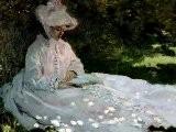 Claude Monet!