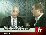 CIO : Pr&eacute Sentation De Sa Short-list Pour Les JO De 2018
