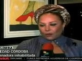 C&oacute Rdoba: Procurador No Toma En Cuenta Confesiones Del DAS