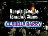 CLAUDJA BARRY Dancing Shoes