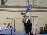 Championnat Individuel De Gymnastique Finale De Zone Ile De France. Morsang Sur Orge