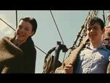 Critique Blu-ray Narnia: The Voyage Of The Dawn Treader